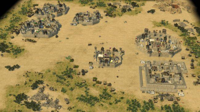 Stronghold Crusader 2 - DLC: Invasionen - Screenshots - Bild 3
