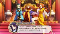 Eiyuu Senki: The World Conquest - Screenshots - Bild 4
