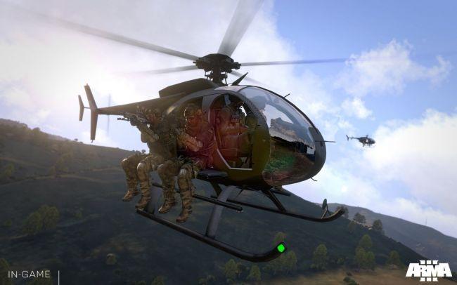ArmA 3 - DLC: Marksmen - Screenshots - Bild 3