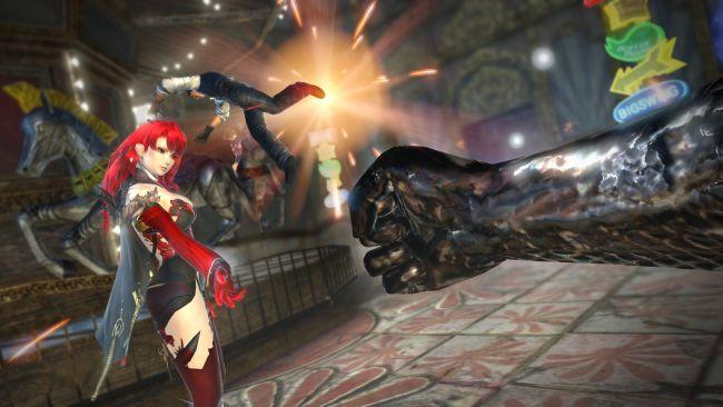 Deception IV: The Nightmare Princess - Screenshots - Bild 6