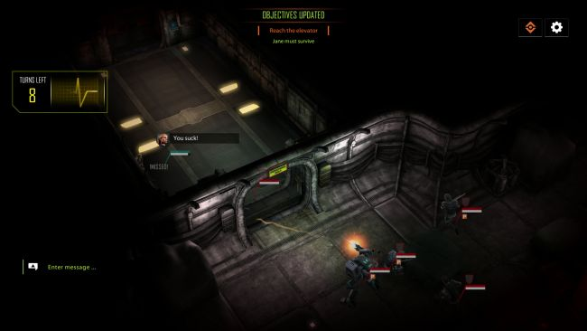 Shadowrun Chronicles: Boston Lockdown - Screenshots - Bild 28