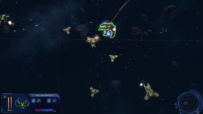 StarDrive 2 - Screenshots - Bild 3