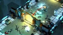 Shadowrun Chronicles: Boston Lockdown - Screenshots - Bild 1