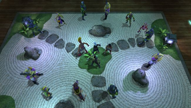 Shadowrun Chronicles: Boston Lockdown - Screenshots - Bild 36