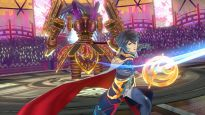 Shin Megami Tensei X Fire Emblem - Screenshots - Bild 1