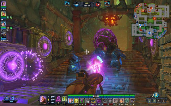 Orcs Must Die! Unchained - Screenshots - Bild 6