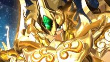 Saint Seiya: Soldiers' Soul - Screenshots