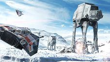 Star Wars: Battlefront - Screenshots