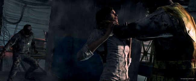 The Evil Within: The Consequence - Screenshots - Bild 9