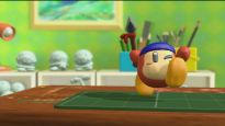 Kirby und der Regenbogen-Pinsel - Screenshots - Bild 19