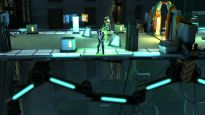 Shadowrun Chronicles: Boston Lockdown - Screenshots - Bild 8