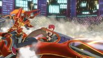 Shin Megami Tensei X Fire Emblem - Screenshots - Bild 3