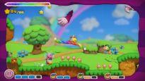Kirby und der Regenbogen-Pinsel - Screenshots - Bild 38