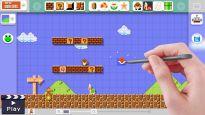 Mario Maker - Screenshots - Bild 6