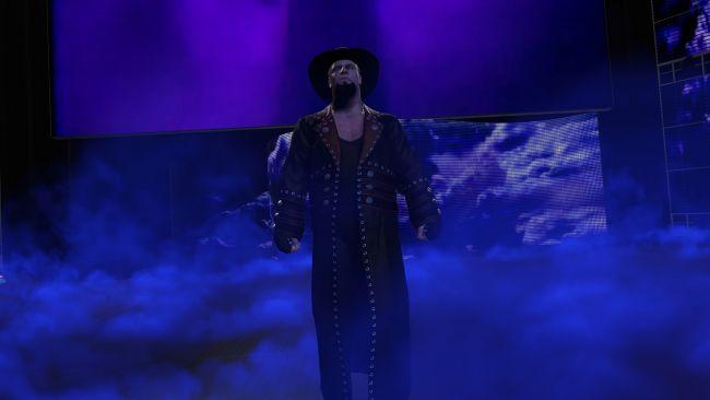 WWE 2K15 - Screenshots - Bild 8
