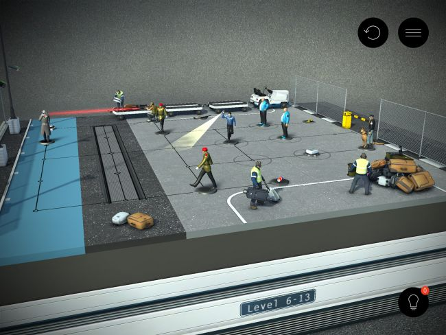 Hitman GO - Screenshots - Bild 2