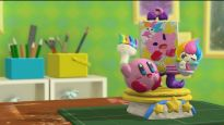 Kirby und der Regenbogen-Pinsel - Screenshots - Bild 21