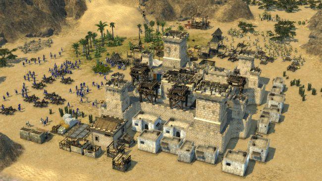 Stronghold Crusader 2 - DLC: Invasionen - Screenshots - Bild 12