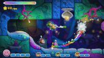 Kirby und der Regenbogen-Pinsel - Screenshots - Bild 40