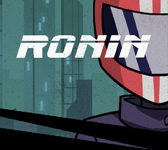 Ronin - Test