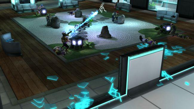 Shadowrun Chronicles: Boston Lockdown - Screenshots - Bild 31