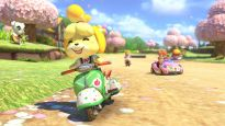 Mario Kart 8 - DLC-Paket 2: Animal Crossing X Mario Kart 8 - Screenshots - Bild 12
