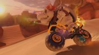 Mario Kart 8 - DLC-Paket 2: Animal Crossing X Mario Kart 8 - Screenshots - Bild 1