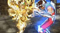 Saint Seiya: Soldiers' Soul - Screenshots - Bild 4