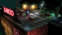 Shadowrun Chronicles: Boston Lockdown - Screenshots - Bild 43