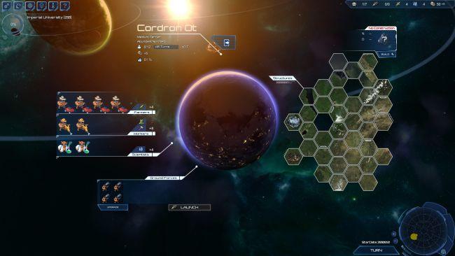 StarDrive 2 - Screenshots - Bild 1