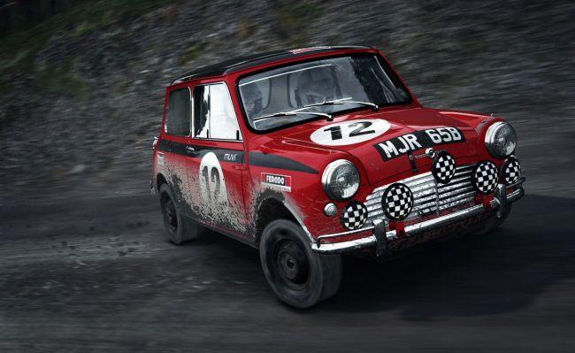 DiRT Rally - Screenshots - Bild 20