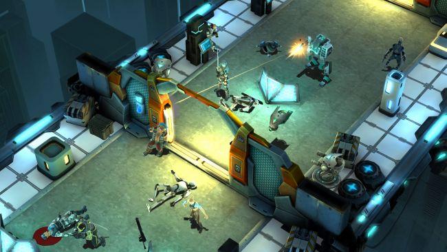 Shadowrun Chronicles: Boston Lockdown - Screenshots - Bild 15