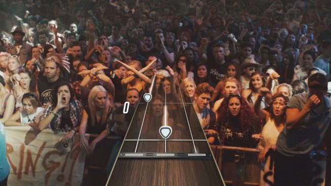 Guitar Hero Live - Screenshots - Bild 7