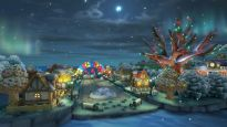 Mario Kart 8 - DLC-Paket 2: Animal Crossing X Mario Kart 8 - Screenshots - Bild 4