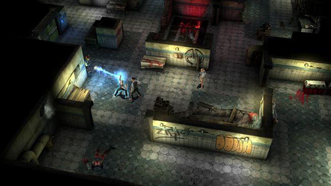 Shadowrun Chronicles: Boston Lockdown - Screenshots - Bild 24