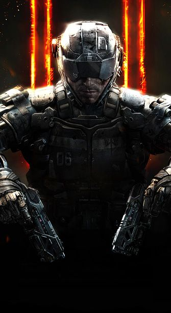Call of Duty: Black Ops III - Vorschau