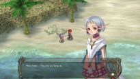 Ys IV: The Ark of Napishtim - Screenshots - Bild 12