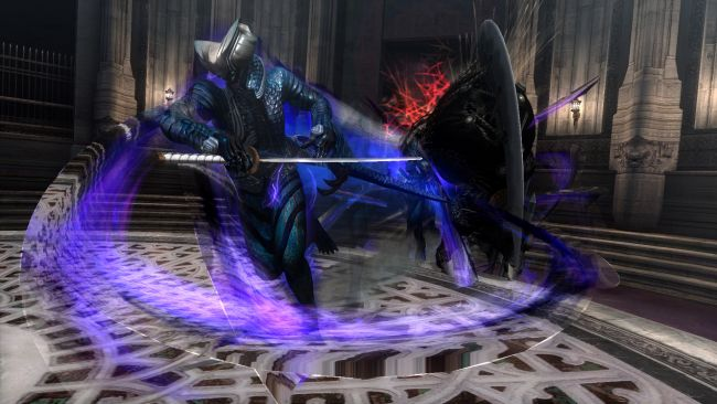 Devil May Cry 4 Special Edition - Screenshots - Bild 11