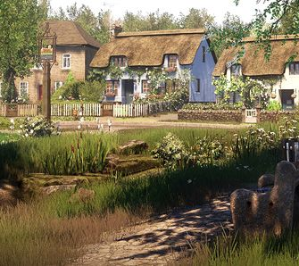 Everybody's Gone to the Rapture - Test