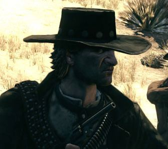 Call of Juarez: Bound in Blood - Test