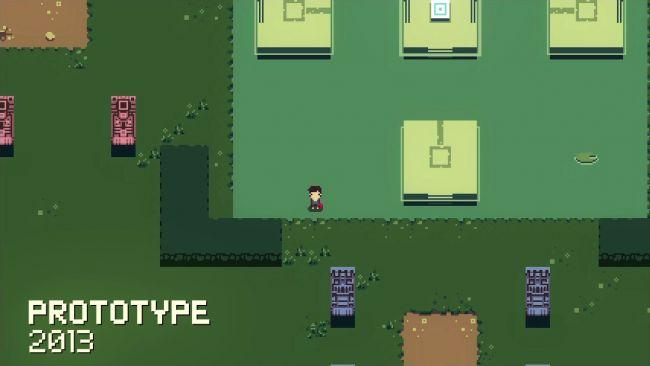 Titan Souls - Screenshots - Bild 4