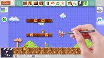 Mario Maker - Screenshots - Bild 8