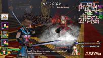 Samurai Warriors Chronicles 3 - Screenshots - Bild 23