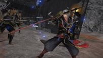 Samurai Warriors Chronicles 3 - Screenshots - Bild 32