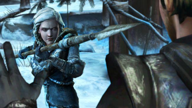 Game of Thrones: A Telltale Games Series - Episode 4 - Screenshots - Bild 6