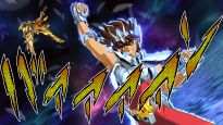 Saint Seiya: Soldiers' Soul - Screenshots - Bild 5