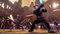 Disney Infinity 3.0 Playset: Star Wars: Twilight of the Republic - Screenshots - Bild 4