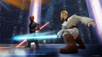 Disney Infinity 3.0 Playset: Star Wars: Twilight of the Republic - Screenshots - Bild 11