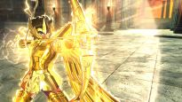 Saint Seiya: Soldiers' Soul - Screenshots - Bild 14
