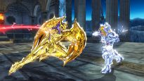 Saint Seiya: Soldiers' Soul - Screenshots - Bild 22
